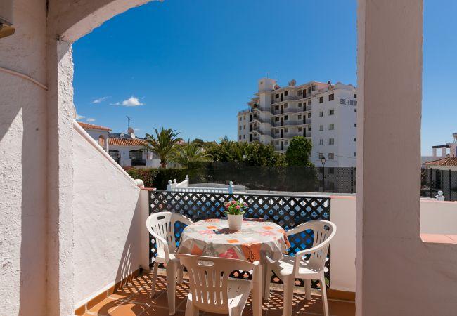 Apartment in Nerja - Verano Azul Nerja 61B CN