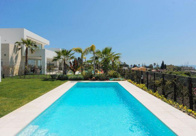 Villa in Marbella - La Finca Dream Home Marbella Canovas (VC)