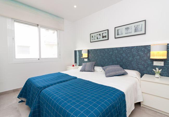 Apartment in Nerja - Sirena Playa Torrecilla Nerja Canovas (CN)