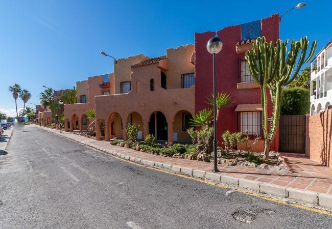 Apartment in Nerja - Apto. Rio Marinas Canovas Nerja (49)