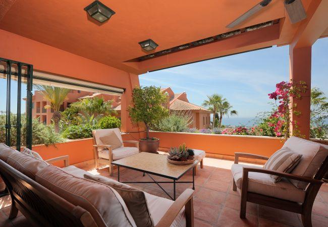 Apartment in Marbella - Lagar el Rosario Marbella Canovas (VC)