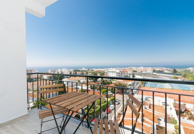 Apartment in Nerja - Morasol Beach Nerja Canovas CN