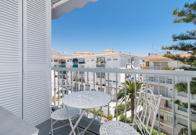Apartment in Nerja - Luxury Apartment Torrecilla Beach CN
