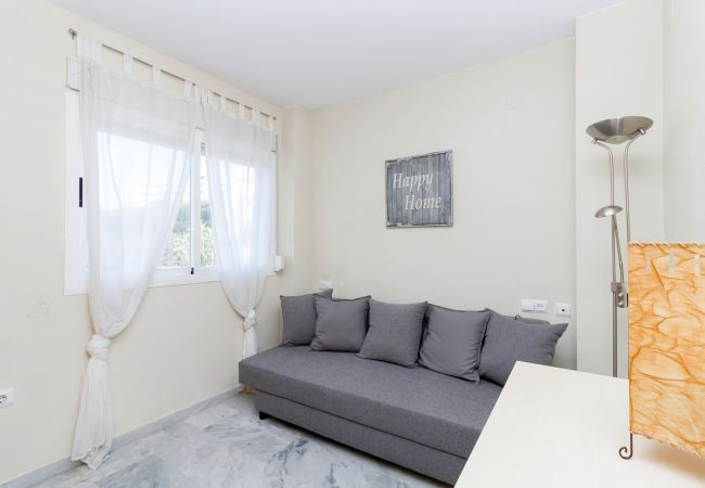 Apartment in Marbella - Arenal Beach Costabella Apartment Canovas (VC)