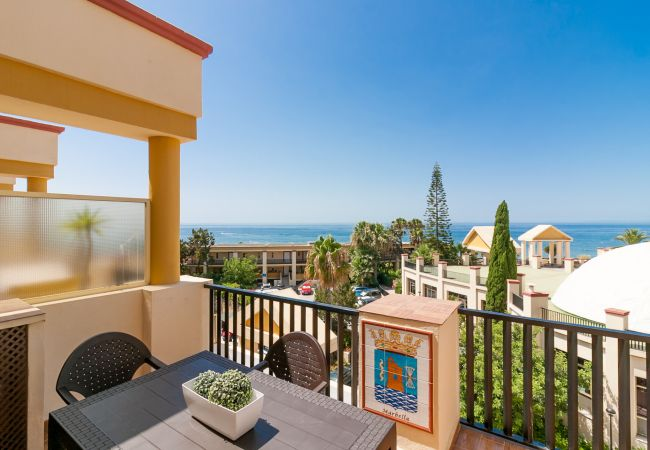 Apartment in Marbella - Elviria Seascape Canovas (VC)