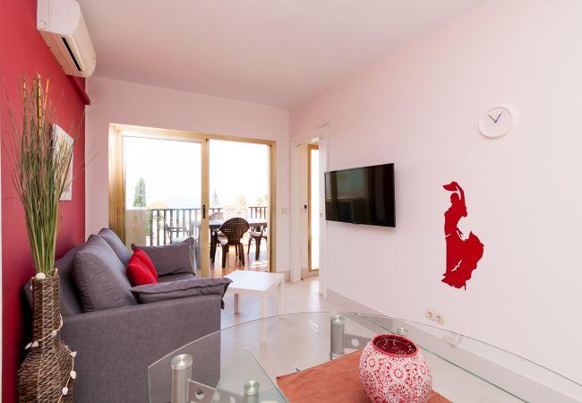 Apartment in Marbella - Elviria Seascape Canovas (VC)