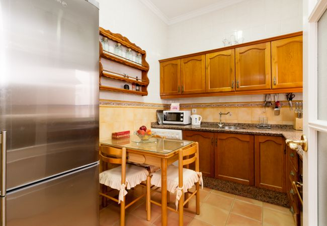 Apartment in Nerja - Casa Victoria Nerja CN
