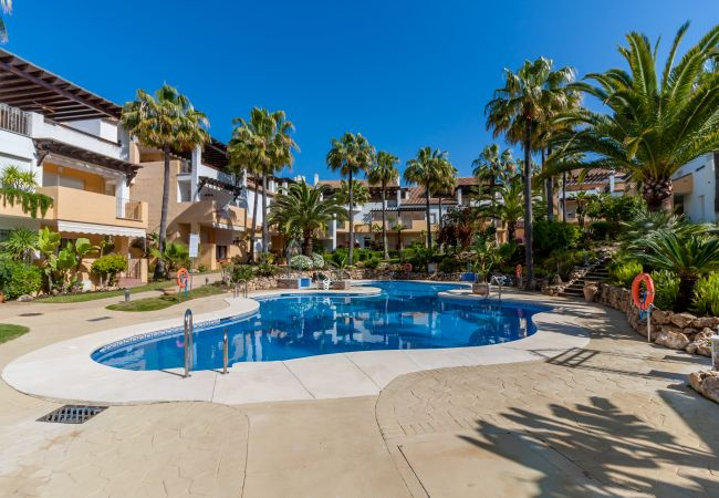 Apartment in Marbella - Marbella Sunny Beach Side Canovas (VC)