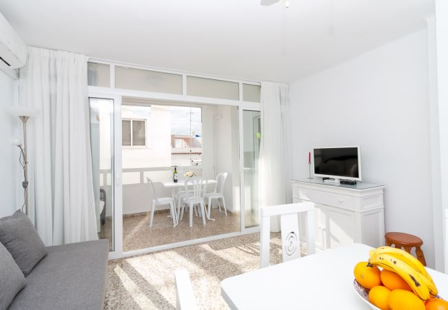 Apartment in Nerja - Andaluz Apartment Nerja Canovas CN