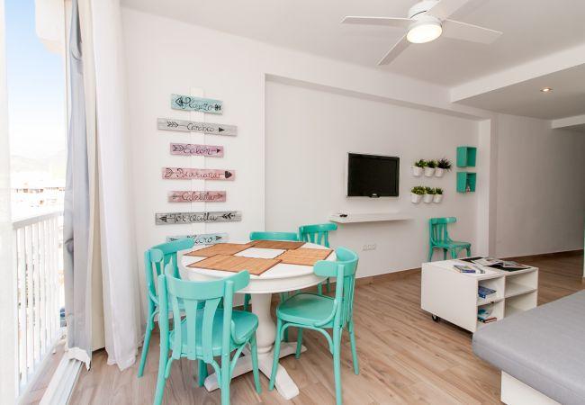 Apartment in Nerja - Sirena West Nerja (CN)