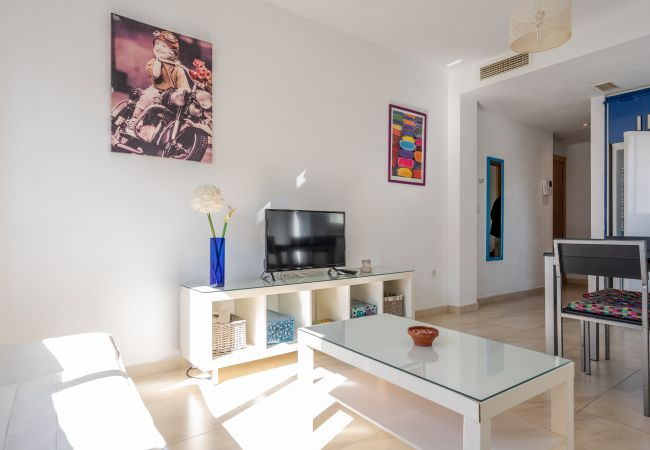 Apartment in Granada - Coqueto Apartamento Granada Canovas (GC)