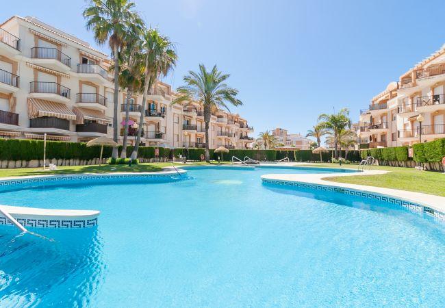 Apartment in Torrox - Cañada del Barco Holiday Apartment (CN)