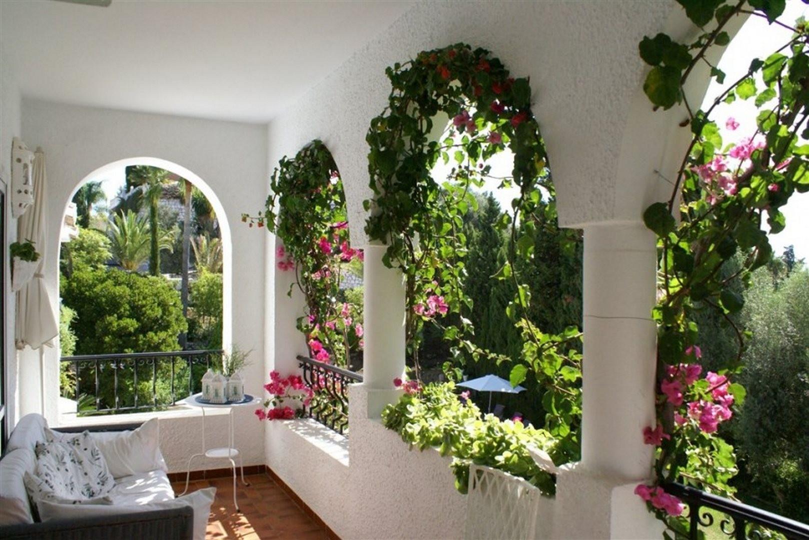 Villas in mijas costa v6219 fu villa 3 dormitorios mijas - Costa muebles mijas ...